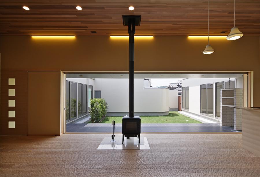 空間工房 用舎行蔵は京都の設計...