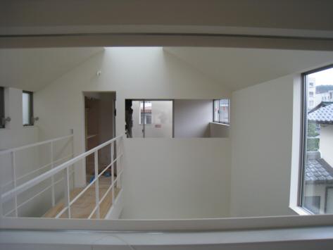京都市S邸クロス工事