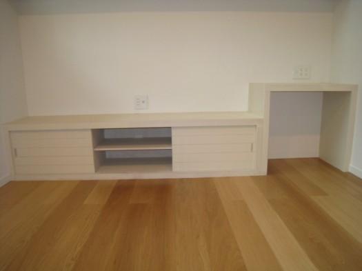 京都市M邸造作家具設置