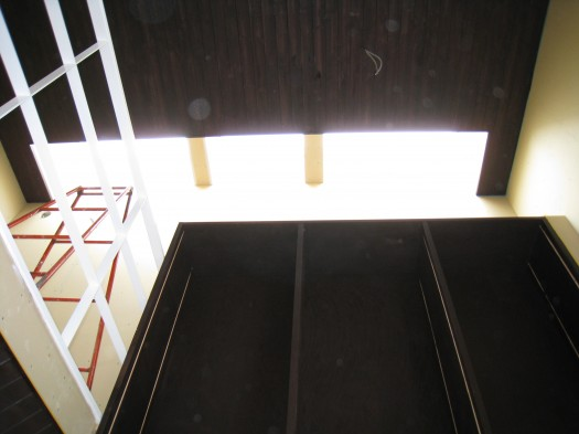 大垣市S邸塗装工事