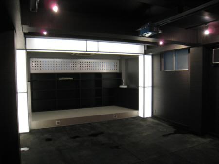 京都市F邸間もなく完成