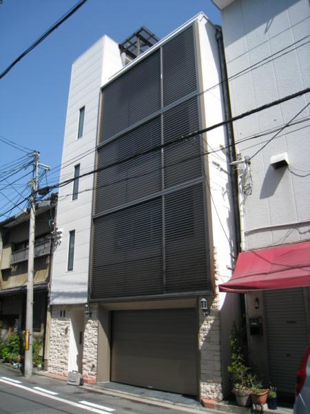 京都市F邸お引渡し