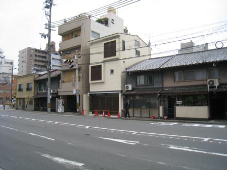 京都市U邸完了検査終了