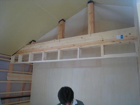 京都市T邸内装工事