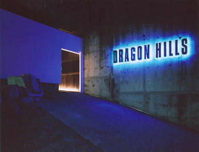 ドラゴンヒルズ外観