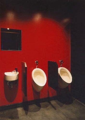 ドラゴンヒルズトイレ