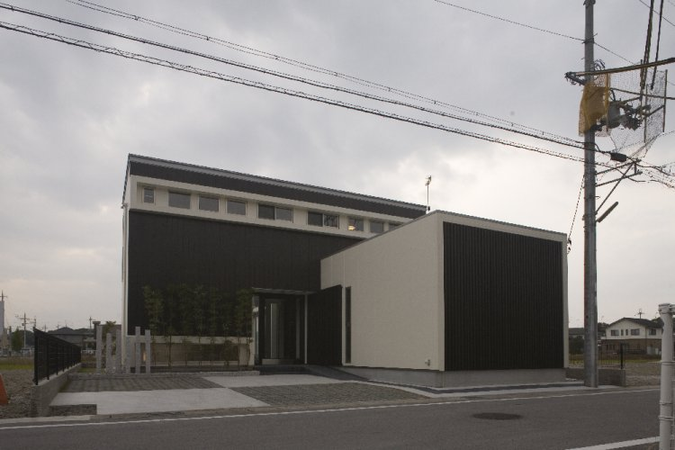 彦根市MHPJ外観