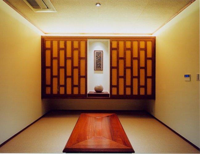 神戸市H邸ゲストルーム