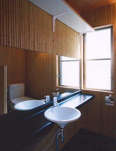 京田辺市M邸トイレ