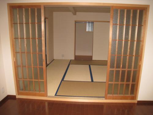 京都市F邸2階<再生前>