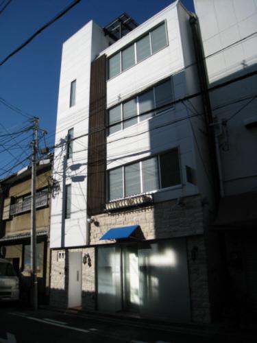 京都市F邸外観<再生前>