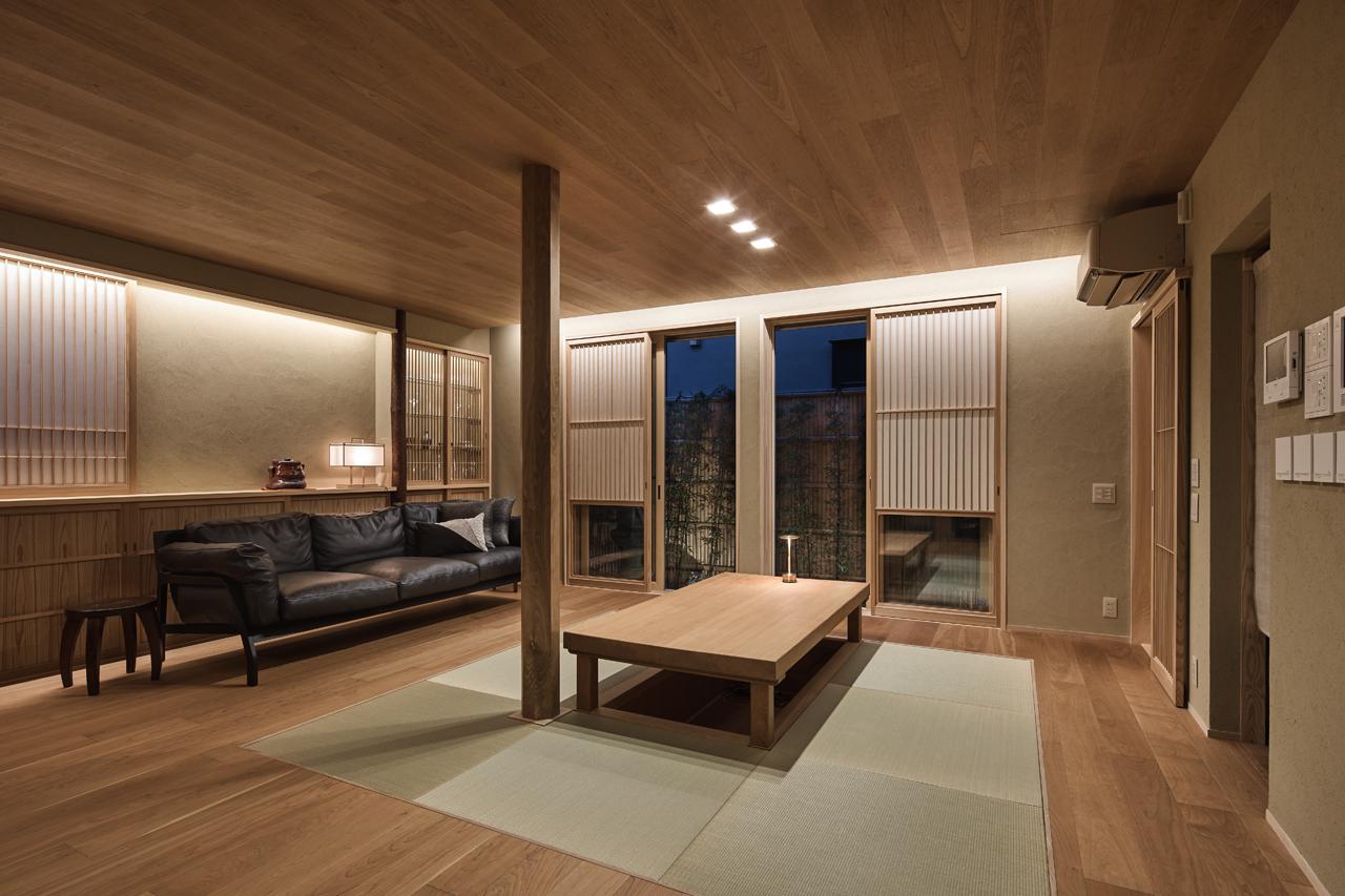 fujishima_residence20