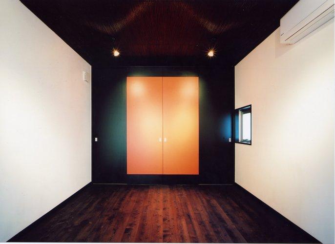 京都市Hg邸個室