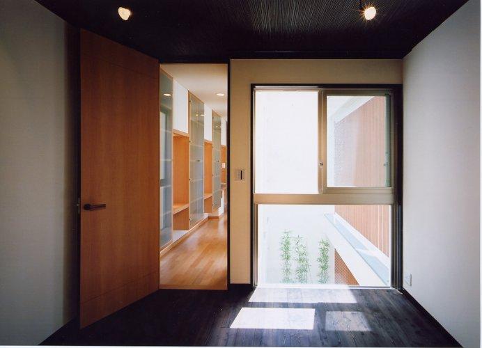 京都市Hg邸和室