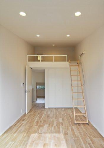 京都市KT邸子供室