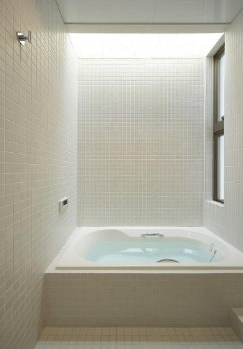 京都市S邸2階浴室