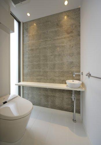 京都市S邸2階トイレ