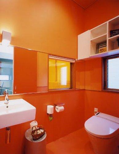 京都市T邸トイレ