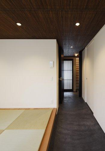 京都市U邸MBR