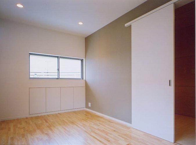 三木市H邸個室