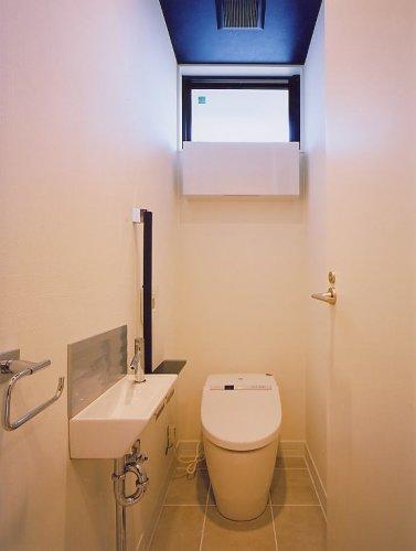 三木市H邸トイレ