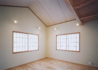 名古屋市T邸子供室