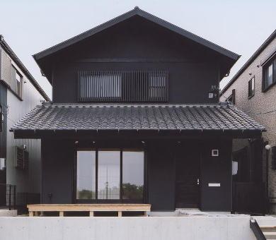 名古屋市T邸外観