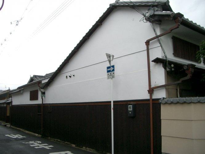 近江八幡市O邸外観