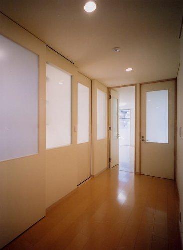 大阪市M邸ホール