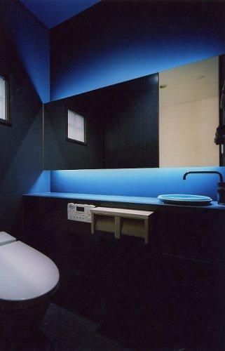 大阪市M邸トイレ