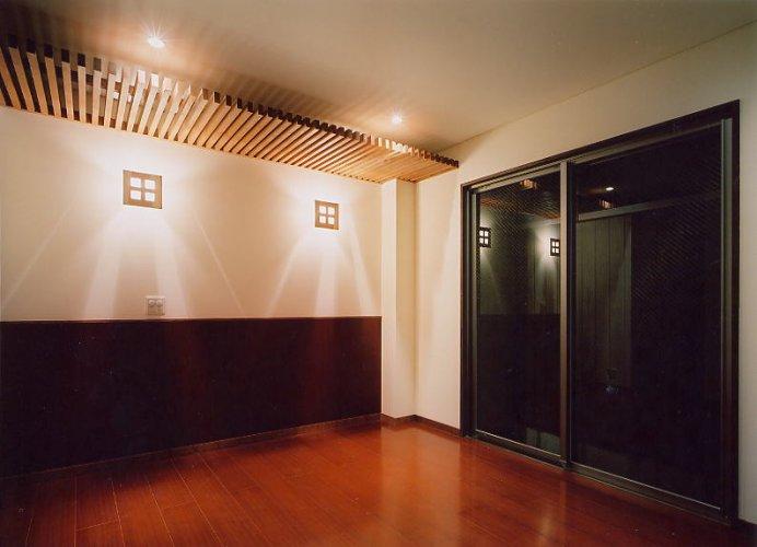 大阪市M邸MBR1