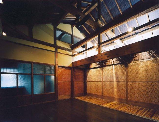 摂津市B邸リビング