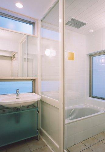 吹田市S邸浴室