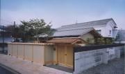 京都市H邸